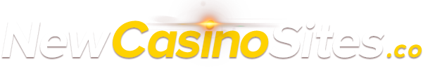 NewCasinoSites.co Logo