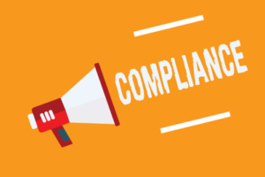 compliance and significant terms