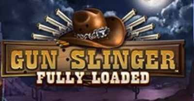 Gun Slinger Fully Loaded Logo
