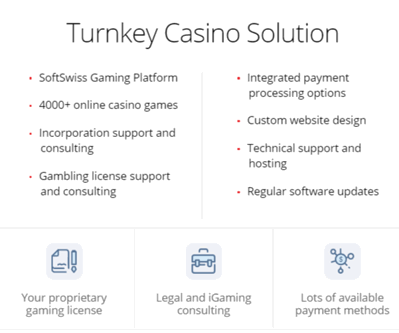 Casino White Label and Platform Providers Explained - What