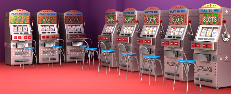 How Are New Online Casino Slot Games Made & History Of Slots -  NewCasinoSites.co