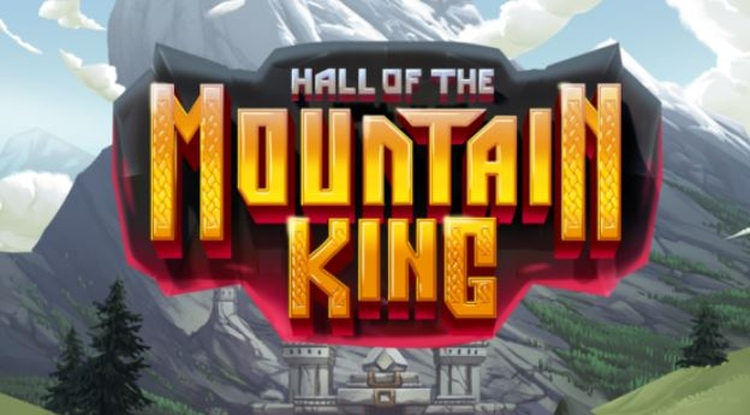Hall of the Mountain King – 3 Stage Free Spin Feature