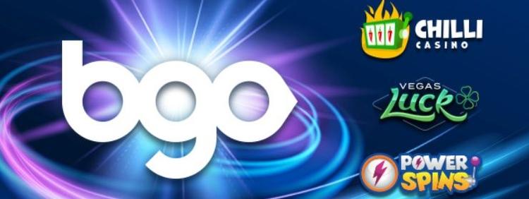 BGO Brands
