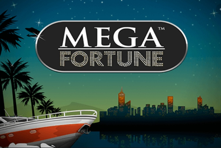€3.3 Million Won on Mega Fortune!