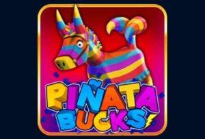 Pinata Bucks Logo