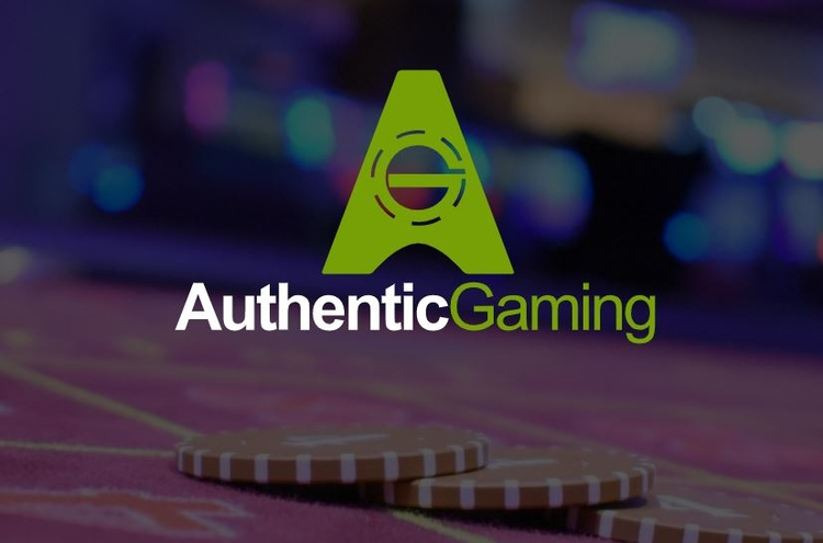 Genting Going Live with Authentic Gaming