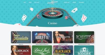 Casino Dames Summary
