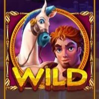 Hercules and Pegasus Wild