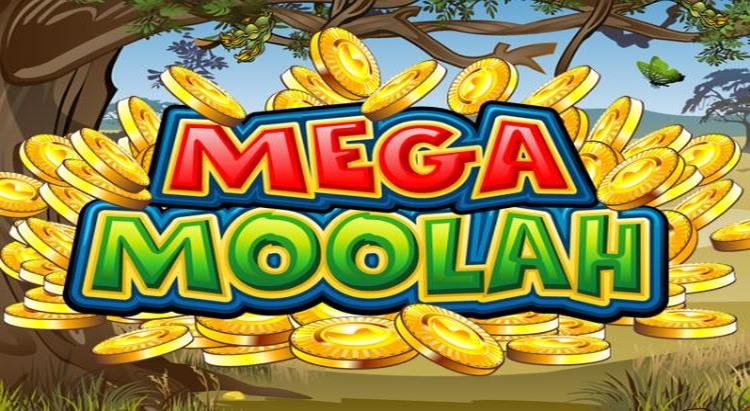 Mega Moolah Jackpot Drops