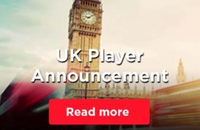 Royal Panda UK Customer Announcement
