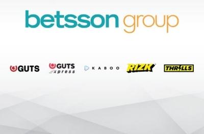 Betsson GiG Deal