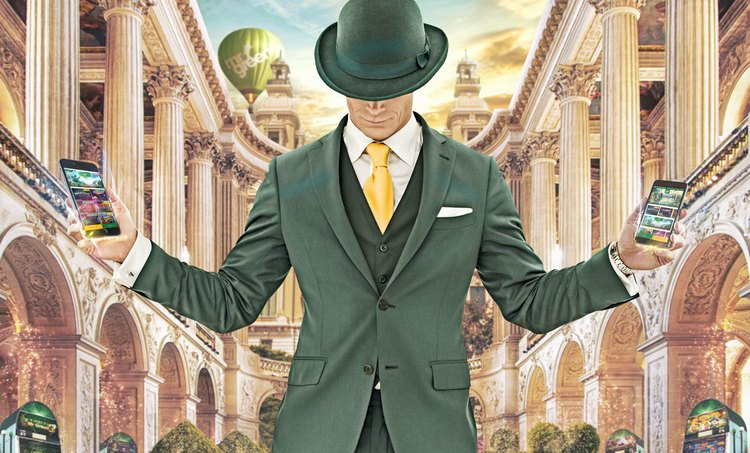 Mr Green Casino Blog