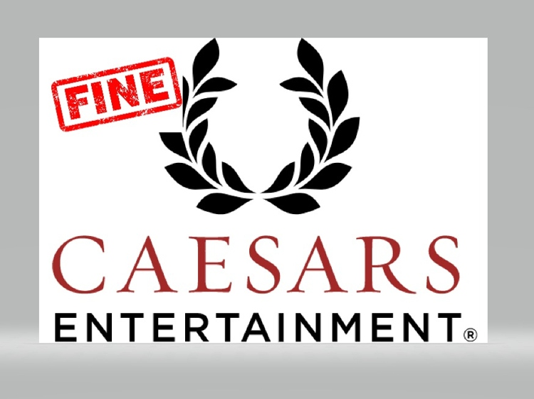 Caesars Entertainment Fine