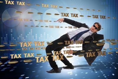 Dodge Tax