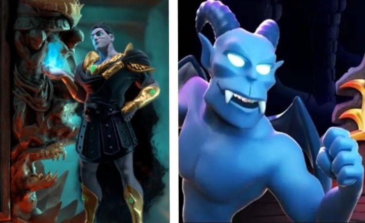 New Slots: Hades Gigablox & The Demon Code