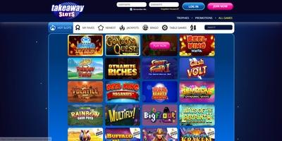 Takeaway Casino