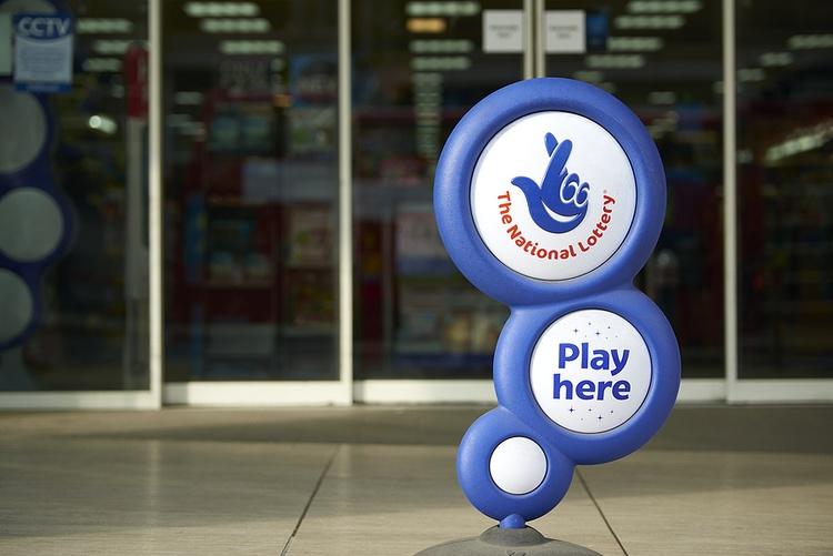 UK National Lottery Bidding Opens