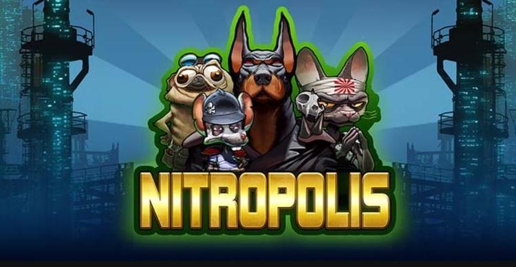 Nitroplois