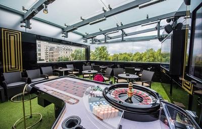Park Lane Gaming Room
