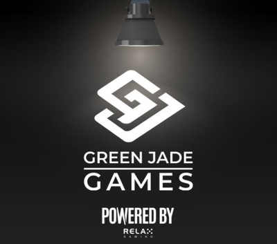Green jade Relax Games