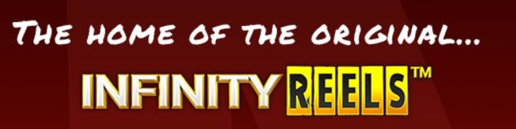 ReelPlay INfinity Reels Logo
