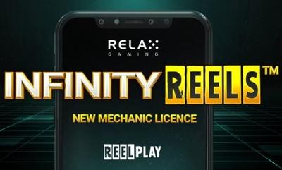 Reelplay Relax Gaming Partnership