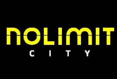 No Limit City Logo