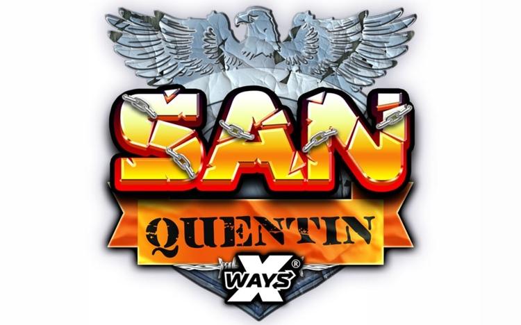 San Quentin Slot by Nolimit City Gets Parole