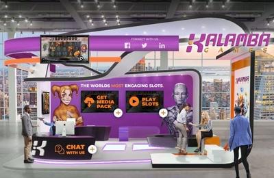 Kalamba Games Expo