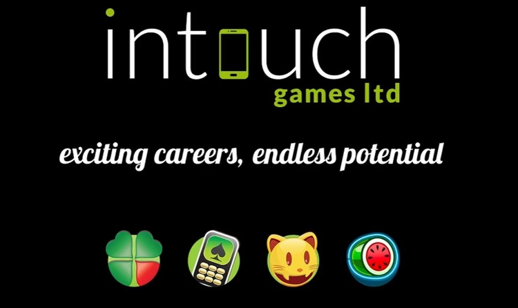 InTouch Games Receives £3.4 Million Fine from UKGC