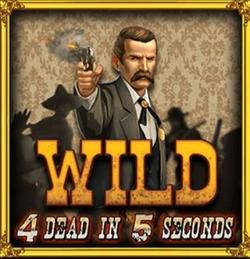 Slot tembak-menembak El Paso 4 Mati dalam 5 Detik