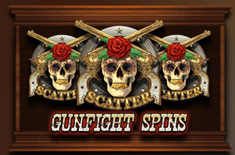 El Paso Gunfight Freespins