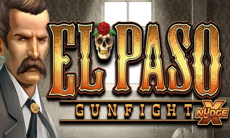 New Slot – El Paso Gunfight by NoLimit City