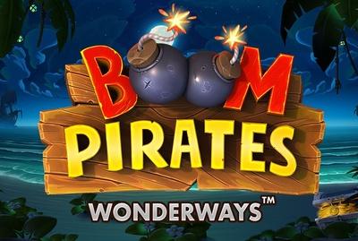 Foxium Pirate Boom Wonderways
