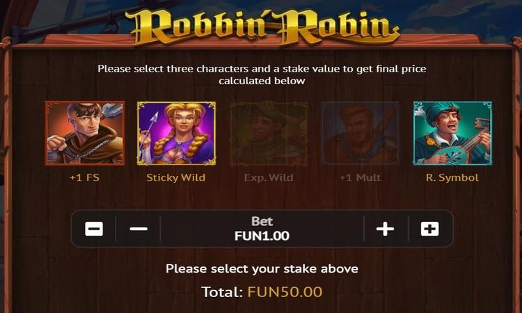 Iron Dog Studio RObbin Robin