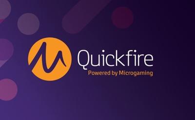 Quickfire Microgaming