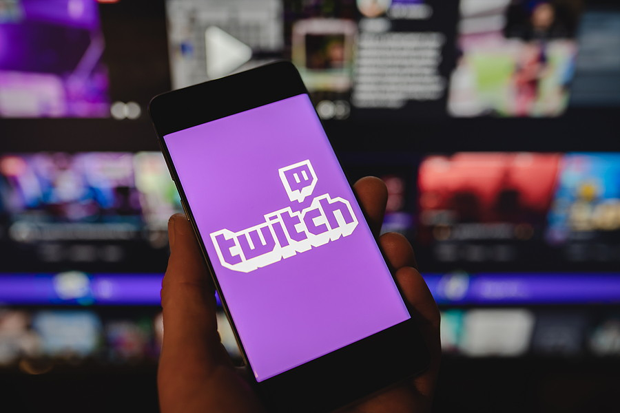 Slots Streamers on Twitch Set New Viewership Records in April