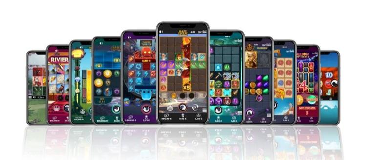 Fantasma Games Mobile
