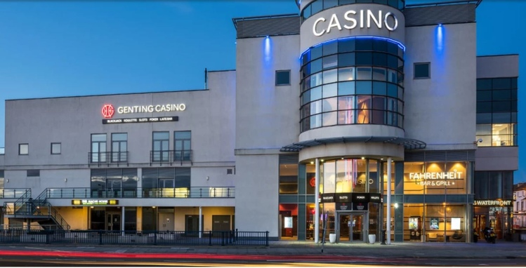 Genting Casino Southport
