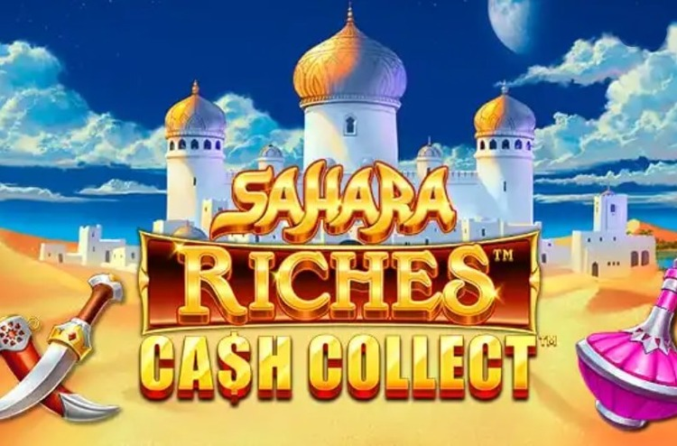 New Cash Collect Series by Playtech Origins
